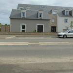 duplex résidence des 3 mats Saint Malo