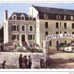 l'hôtel Raoul D